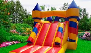 renta de inflables y brincolines