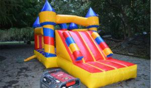 alquiler de inflables para fiestas