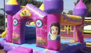 alquiler de inflables y brincolines para fiestas y eventos
