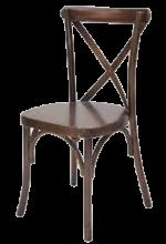 Renta de sillas vintage o crossback