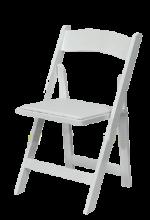 alquiler de sillas avant garde blanca