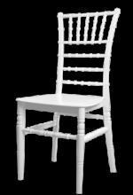 renta de sillas tiffany